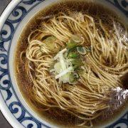 3/28「名古屋コーチンと日内地鶏の中華蕎麦」「濃厚煮干しつけ麺」のみの営業です